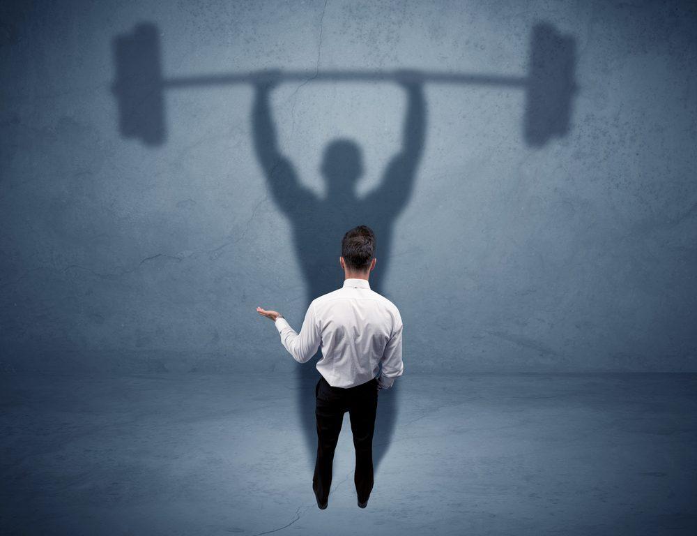 Muốn kinh doanh thành công, trước tiên hãy kỷ luật với bản thân