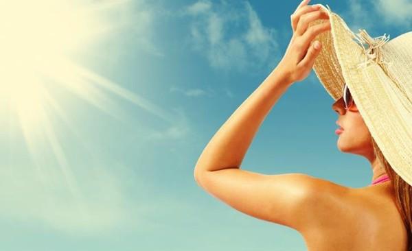 Cách chữa nám da do ánh nắng mặt trời không tái phát