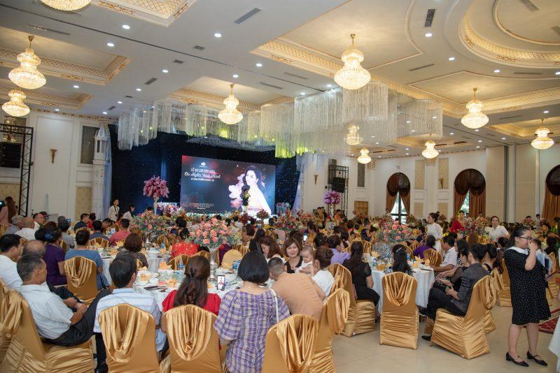 Sự kiện ý nghĩa thu hút 300 khách mời tham dự