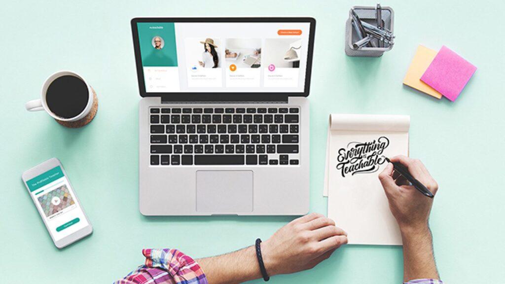 Kinh doanh online thành công 2021