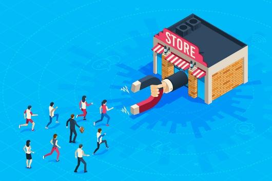 Cách thu hút khách hàng hiệu quả