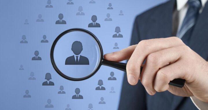 Tìm kiếm khách hàng tiềm năng
