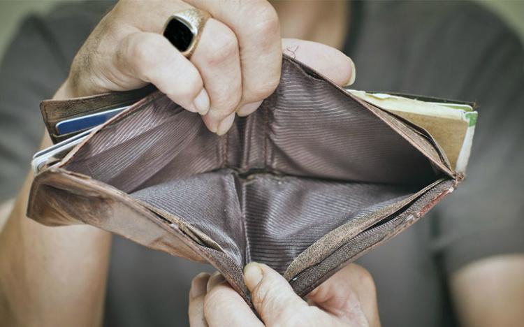 Phải có mục tiêu tài chính của riêng mình