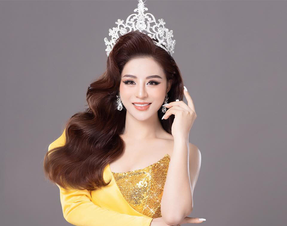 Chân dung Million CEO Phương Lê - nữ chủ nhân của Gala cuối năm