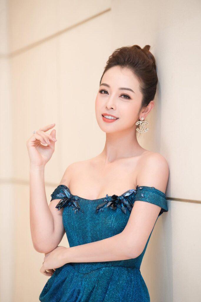 Hoa hậu Jennifer Phạm với hành trình ngừa nám của mình
