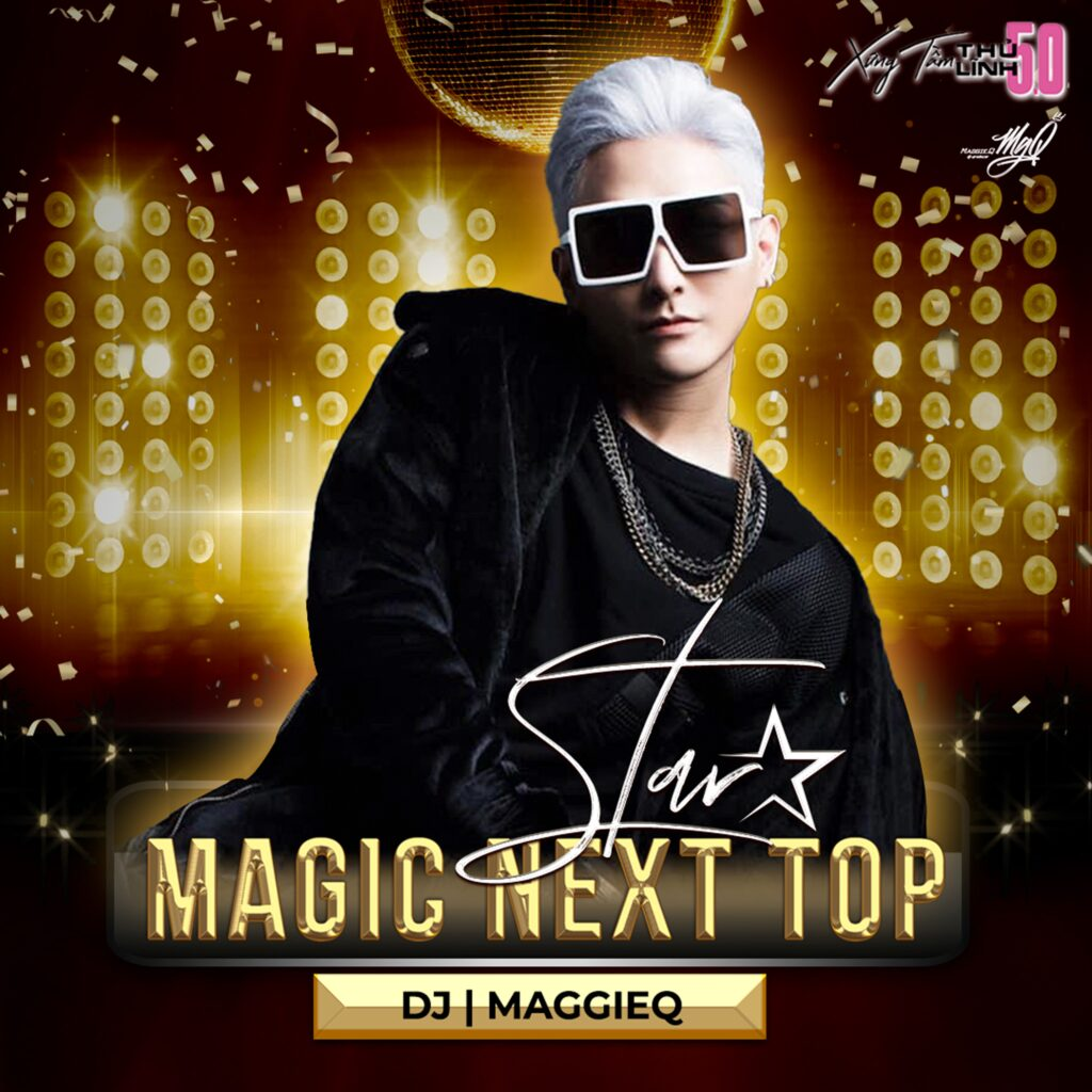 DJ Maggie Q