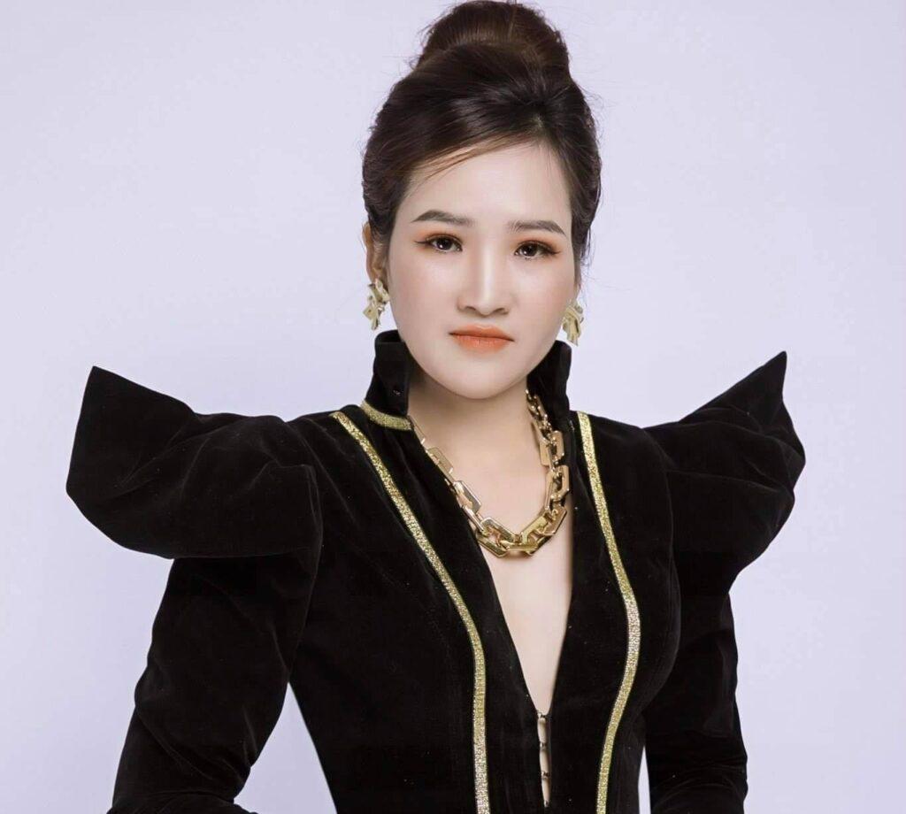Chân dung CCO Lương Thoa