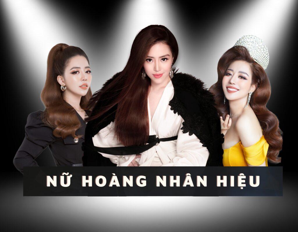 Chủ tịch, diễn giả Đào Minh Châu - nữ hoàng nhân hiệu với các khoá học thương hiệu cá nhân xuất sắc