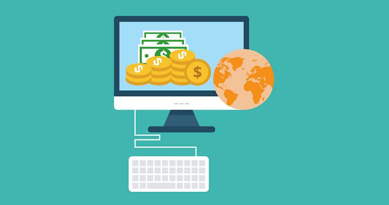 Việc sáng tạo, thiết kế nội dung để kiếm tiền qua các kênh online đang được nhiều bạn trẻ lựa chọn.