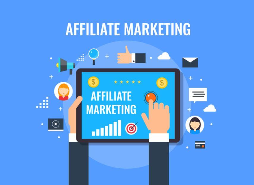 Affiliate Marketing một hình thức kiếm tiền qua các kênh liên kết